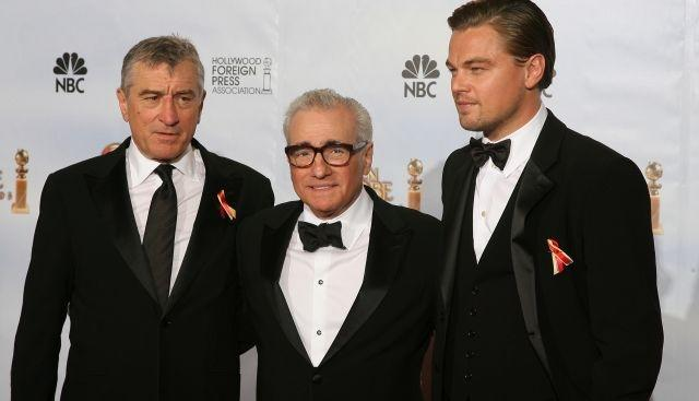 Apple ties up deal with Scorsese for 'Killers of the Flower Moon'