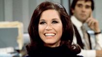 <p>Mary Tyler Moore, 29 December 1936 – 25 January 2017<br>Best known for: Ordinary People, The Mary Tyler Moore Show </p>