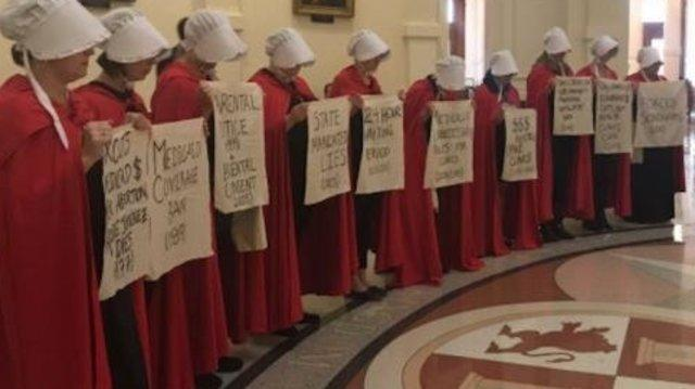 Texas Abortion Restrictions Struck Down As Unconstitutional