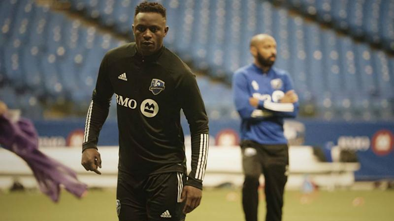 Olimpia take lead on Impact — CONCACAF Champions League