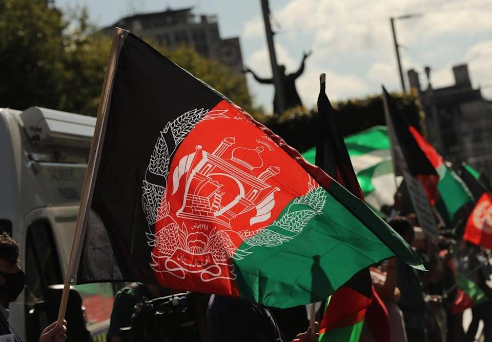 Afghanistan is expected to be high on the agenda when foreign ministers from the five permanent members of the UN security council meet (Niall Carson/PA) (PA Wire)
