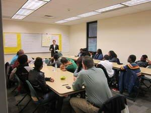 New York Credit Union Teaches Money Management to Teens