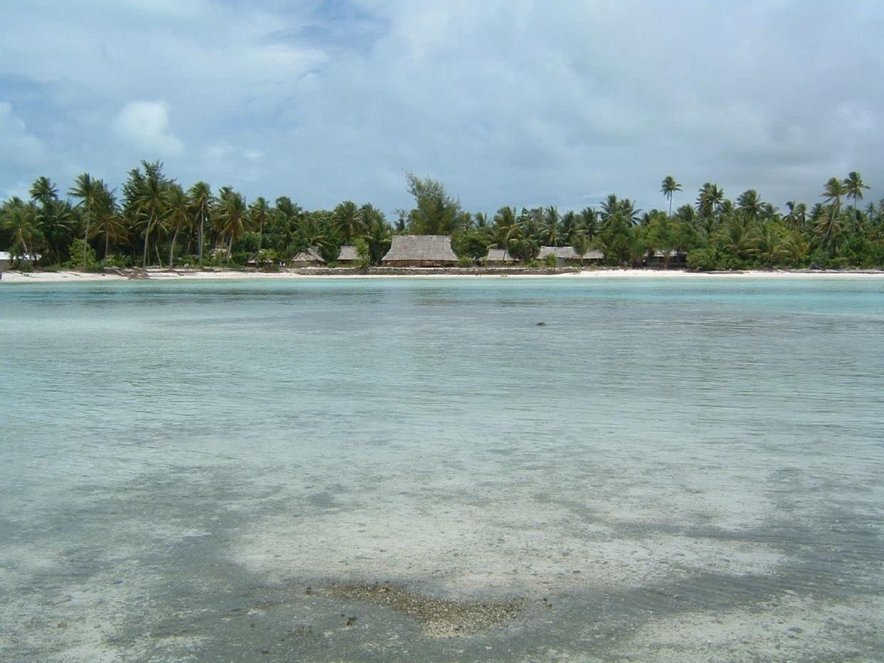 Thanks to climate change, <span>low-lying island nations may have to evacuate</span>, and sooner than previously expected. Melting of the Greenland and west Antarctic ice sheets has been underestimated, scientists say, and populations in countries like the Maldives, Kiribati, Tuvalu and others may need to move within a decade.