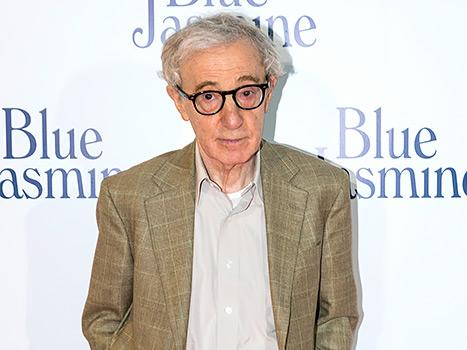 """Woody Allen's Adopted Daughter Dylan Farrow: He """"Sexually Assaulted Me"""""""