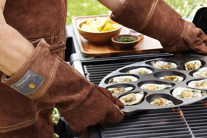 Fire it up: 10 barbecue grilling essentials
