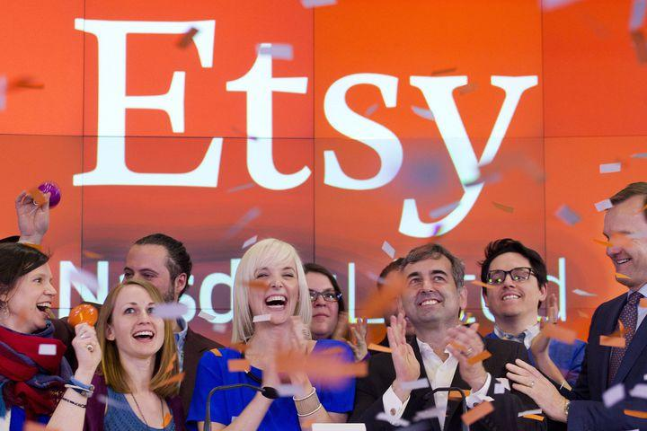 "<img alt=""""/><p>It's a weird time to be at Etsy — or not allowed to start there. </p> <p>The Brooklyn-based marketplace for handmade, unique, and artsy goods — once known as one of the best places to work in tech — <a rel=""nofollow"" href=""https://www.recode.net/2017/5/2/15522672/etsy-ceo-change-josh-silverman-chad-dickerson-layoffs"">replaced its CEO</a> and laid off 8 percent of its staff in early May. </p> <p>Then this week, the company told some of its interns, scheduled to start within the next few weeks, that they wouldn't have jobs for the summer. Even worse, the company rescinded at least one full-time job offer it made to a Class of 2017 graduate last fall, people with knowledge of the situation said. An Etsy spokesperson confirmed that the company scaled back its internship program but said they didn't cancel the program entirely. Etsy declined to comment on any full-time offers. </p> <div><div><blockquote> <p>In other news, if anyone is looking for a SWE intern, I'm available 😥 <a rel=""nofollow"" href=""https://t.co/1aLa8zkeLL"">https://t.co/1aLa8zkeLL</a></p> <p>— Samantha (@lifeofaSAMurai) <a rel=""nofollow"" href=""https://twitter.com/lifeofaSAMurai/status/867190382257467392"">May 24, 2017</a></p> </blockquote></div></div> <p>Those decisions left many young engineers in the lurch — especially if they want to find work in New York, not San Francisco. Etsy will offer affected interns a one-time stipend, paying for housing and travel expenses that were promised. The company is also trying to find interns opportunities in the New York area. </p> <p>But more than that, these decisions reflected the current state of Etsy. </p> <p>""It's definitely a company in transition,"" said Sam Kemp, an analyst for the firm Piper Jaffray. </p> <p>Etsy's shares are hovering above $13—below the $16 per share the company enjoyed when it debuted on the stock market in 2015. With its executive shakeups, a struggling market value, and bloated costs — at least according to Wall Street — Etsy is facing challenges. </p> <p>The marketplace faces competition from Amazon and eBay, which are both devoting more resources to handmade, Etsy-like goods. With a broader customer base than Etsy, those companies pose a real threat. Just this week, Amazon <a rel=""nofollow"" href=""https://techcrunch.com/2017/05/23/amazon-takes-on-etsy-with-a-new-shop-featuring-handcrafted-items-for-weddings/"">launched a shop for handmade wedding goods</a> that competes with one of Etsy's core categories. </p> <p>While the layoffs and rescinded offers look bad from the outside, the cost-cutting was good news to investors who wanted Etsy to scale back its spending. </p> <p>""Layoffs can be a bad sign — they can signal systemic trouble,"" Kemp said. ""But in this case it was probably more welcome than anything.""</p> <p>So as Etsy works to figure out its next steps — layoffs alone won't be enough to get the company back on track — staff, sellers, and investors will anxiously await the company's new direction. New CEO Josh Silverman has been upfront that he hasn't totally determined his vision for the marketplace, Kemp said. </p> <p>""There's definitely an element of optimism — and uncertainty,"" Kemp said. </p> <div> <h2><a rel=""nofollow"" href=""http://mashable.com/2017/05/23/the-jammer-mini-roller/?utm_campaign=Mash-BD-Synd-Yahoo-Bus-Full&utm_cid=Mash-BD-Synd-Yahoo-Bus-Full"">WATCH: Forget fidget spinners, these mini rollers are the new fidget toys on the block</a></h2> <div> <p><img alt=""Https%3a%2f%2fvdist.aws.mashable.com%2fcms%2f2017%2f5%2f5ed3d221 4113 d459%2fthumb%2f00001""></p>   </div> </div> <p> </p>"