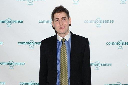 Eduardo Saverin, co-founder of Facebook, pictured in 2011, in New York