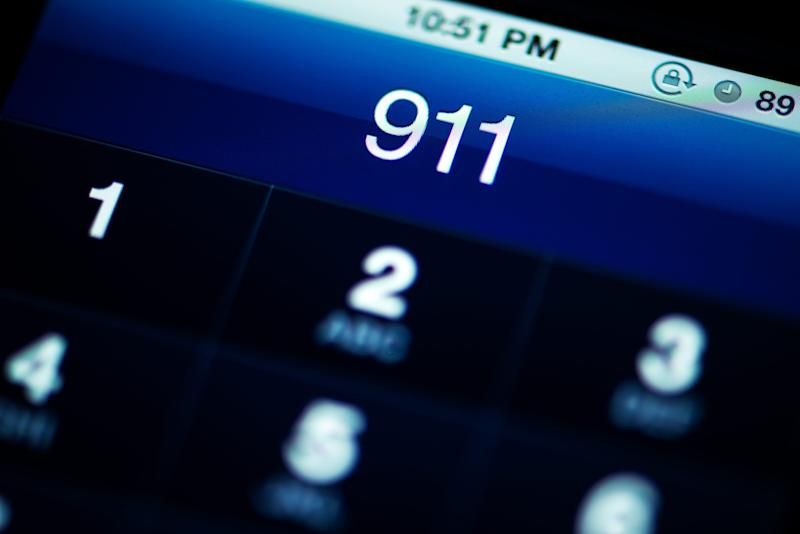 How a Viral Tweet Overwhelmed the Nation's 911 Call Centers