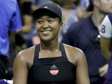 Japan's Naomi Osaka looks forward to 2020 Tokyo Olympics after breaking into top-four in latest WTA rankings