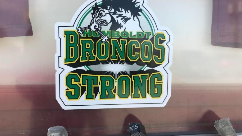 'This world needs more people like Mark': Humboldt Broncos assistant coach remembered at funeral