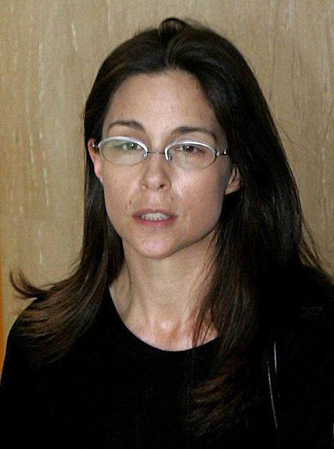 Nancy Kissel was sentenced to life in prison in 2005 after being found guilty of drugging her husband, then clubbing him to death in their Hong Kong flat. Photo: AFP