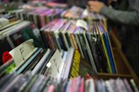 """<p>Any music or movie lover of a certain age can recall the awful experience of listening to an album or watching a movie only to find that it was damaged at your favorite part. Now that <a href=""""https://www.countryliving.com/life/entertainment/g20956684/kids-movies-on-netflix/"""" rel=""""nofollow noopener"""" target=""""_blank"""" data-ylk=""""slk:most things are digital"""" class=""""link rapid-noclick-resp"""">most things are digital</a>, people don't have to worry about scuffing out scratches on a DVD.</p>"""