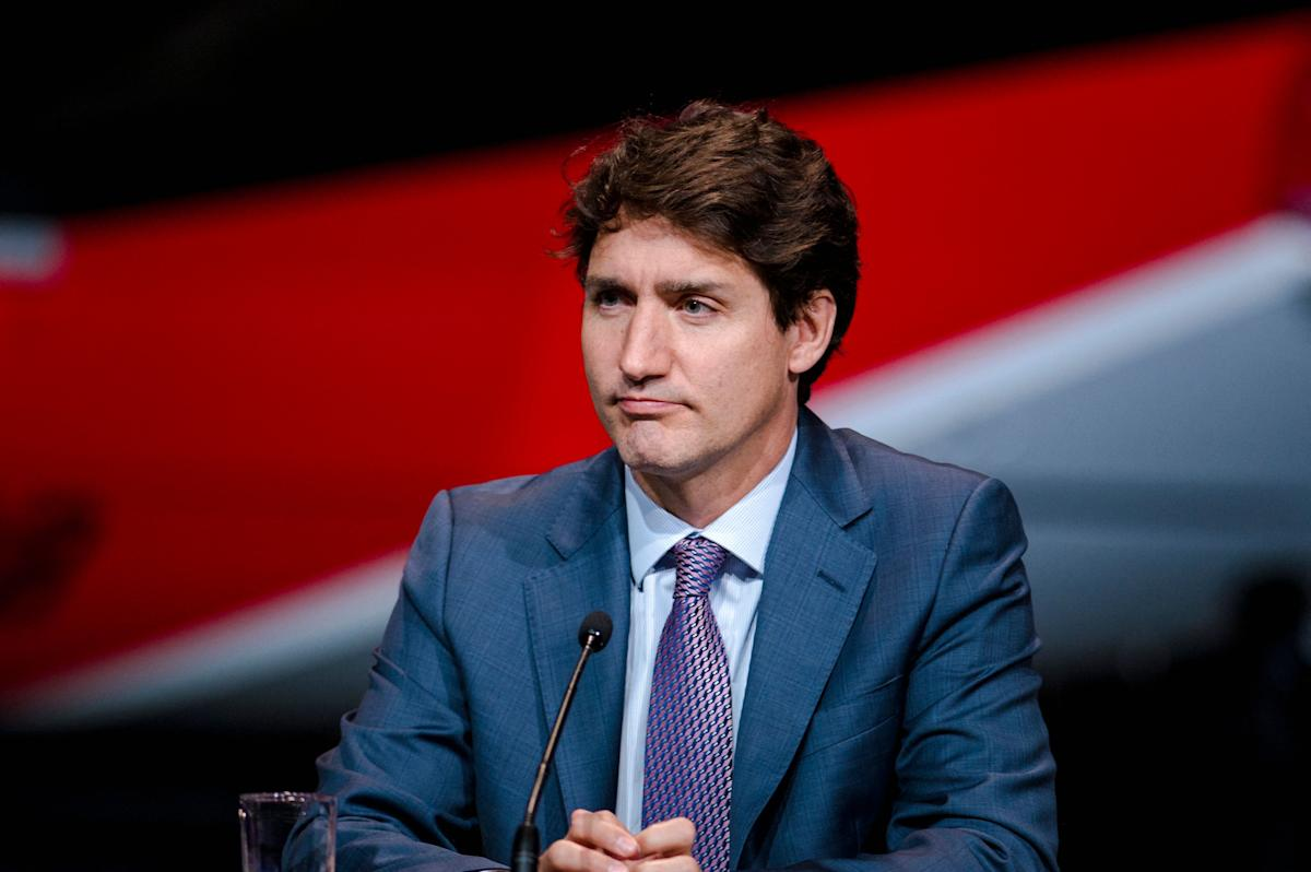 'This election was an abuse of power': Canadians criticize, roast Liberal leader Justin Trudeau after repeat minority win in 2021 election