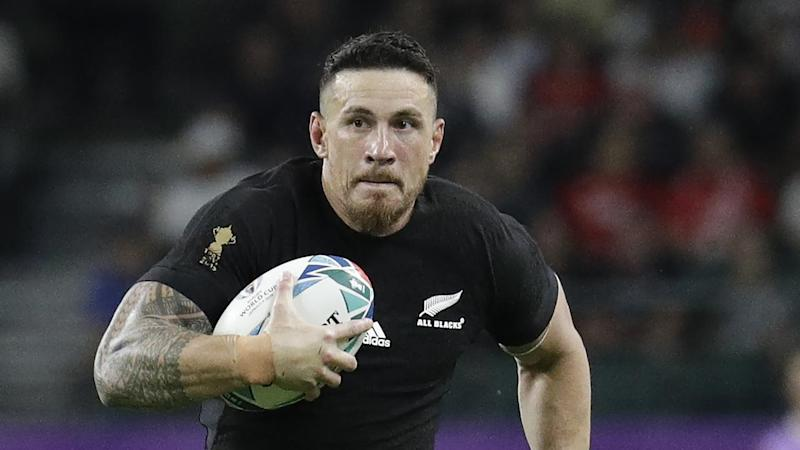 New Zealand Rugby World Cup