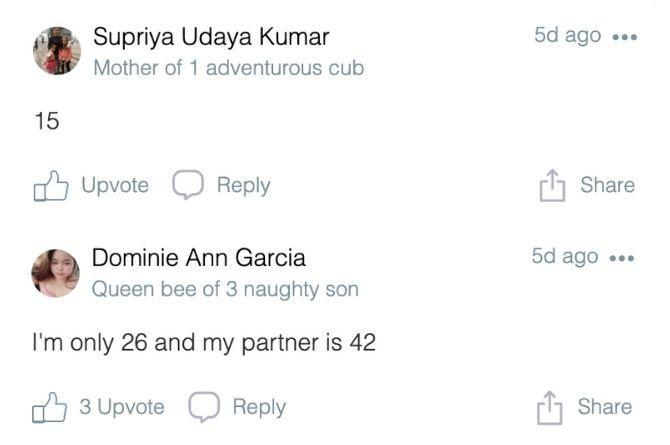 ideal age gap for marriage