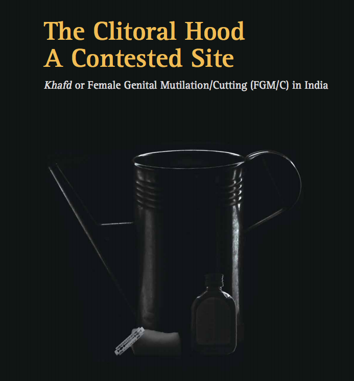 The survey seeks to estimate the extent to which FGM/C practised in India and document its physical, psychological and sexual impact.