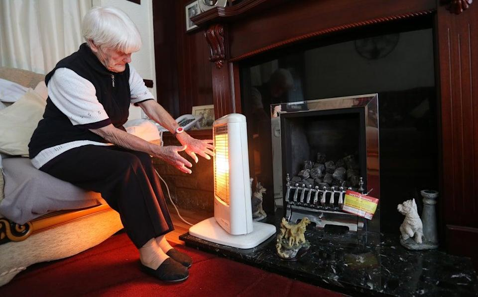 Anas Sarwar is calling on the Scottish Government to top up the winter fuel payment with an extra £70 (Peter Byrne/PA)