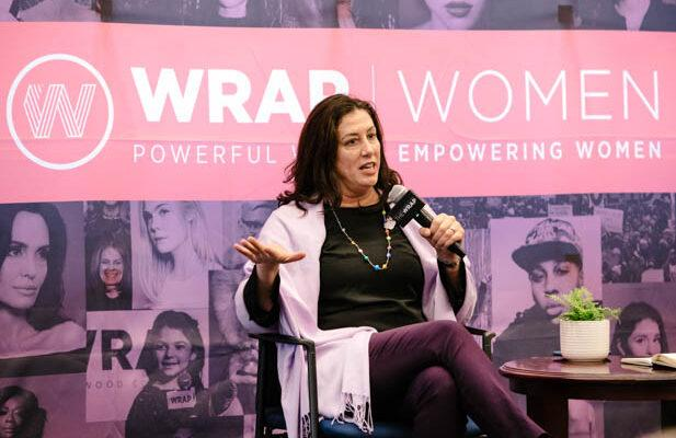 Strategist Christine Pelosi Offers Advice to Democratic Candidates (Video)