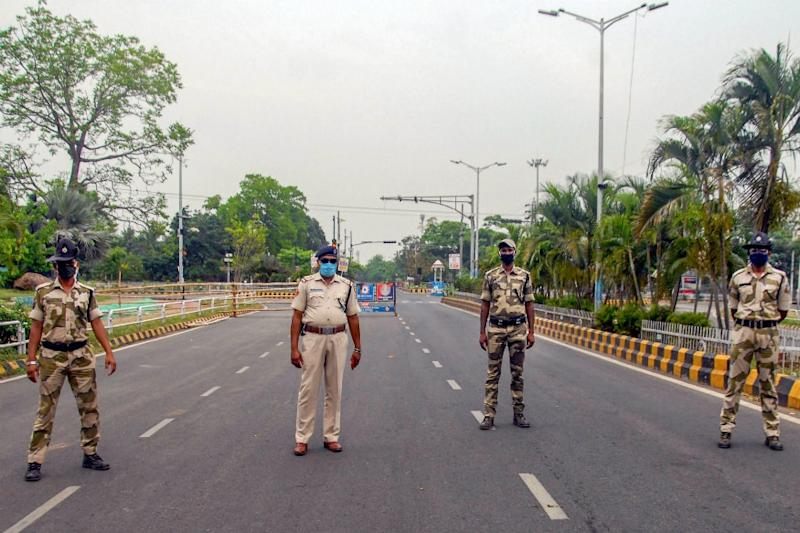 Bhubaneswar Declared Covid-19 Free Zone as All 48 Patients Recover; Night Curfew in State Capital, Cuttack