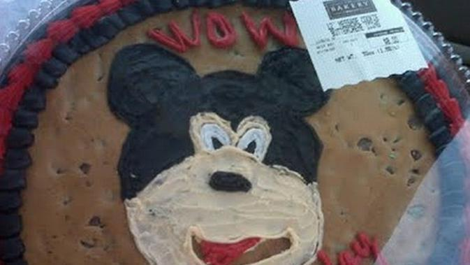 9. Mickey Mouse  (Via: parentsocety.com)