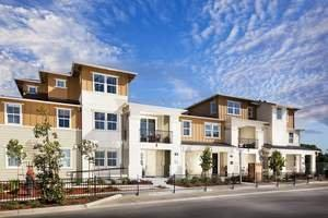William Lyon Homes' Coyote Creek in Milpitas Offers a Beautifully Upgraded Move-In Ready Home