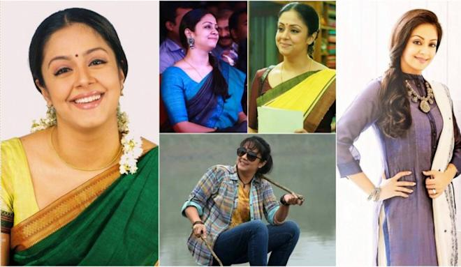 Actress Jyothika, jyothika photos