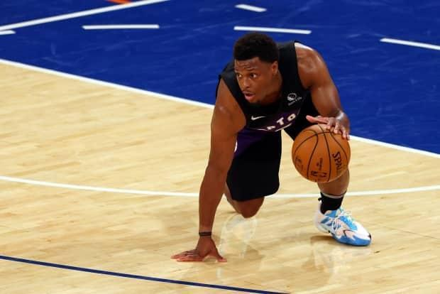 Kyle Lowry may have played his last game as a Raptor.