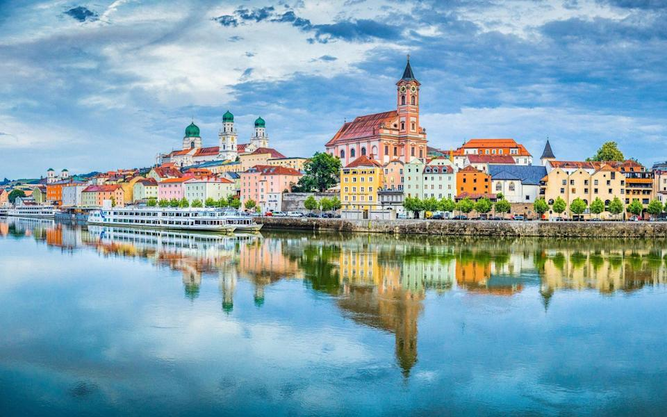 Misconceptions are shattered on Kaye's very first river cruise - iStock