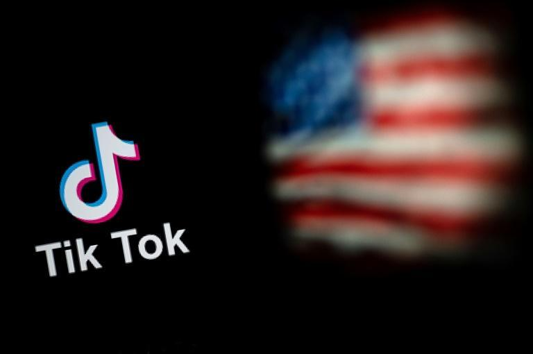The US has called TikTok a national security threat stemming from its Chinese parent firm's links to the Beijing government