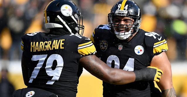 Steelers Think Tank: How will the team replace Stephon Tuitt for the rest of 2019?