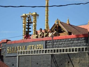 Sabarimala temple row highlights need for women's movement to introspect and course-correct on other, larger issues