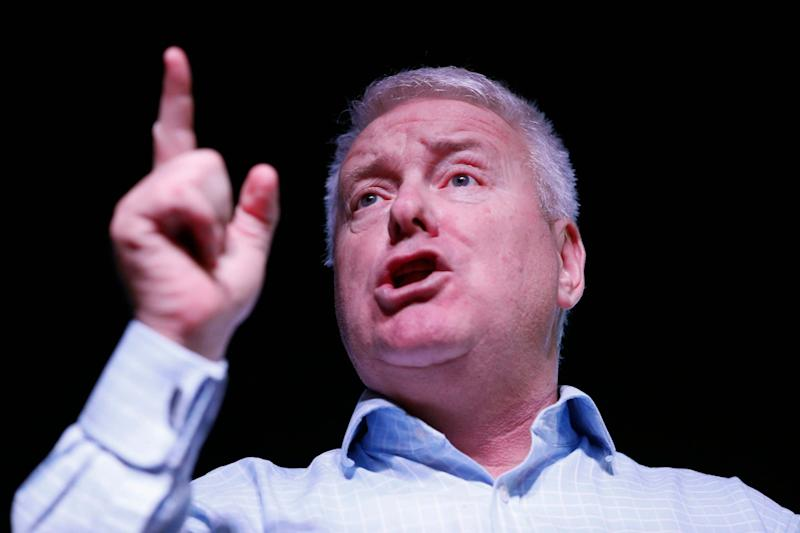 Labour Party chairman Ian Lavery (Getty Images)