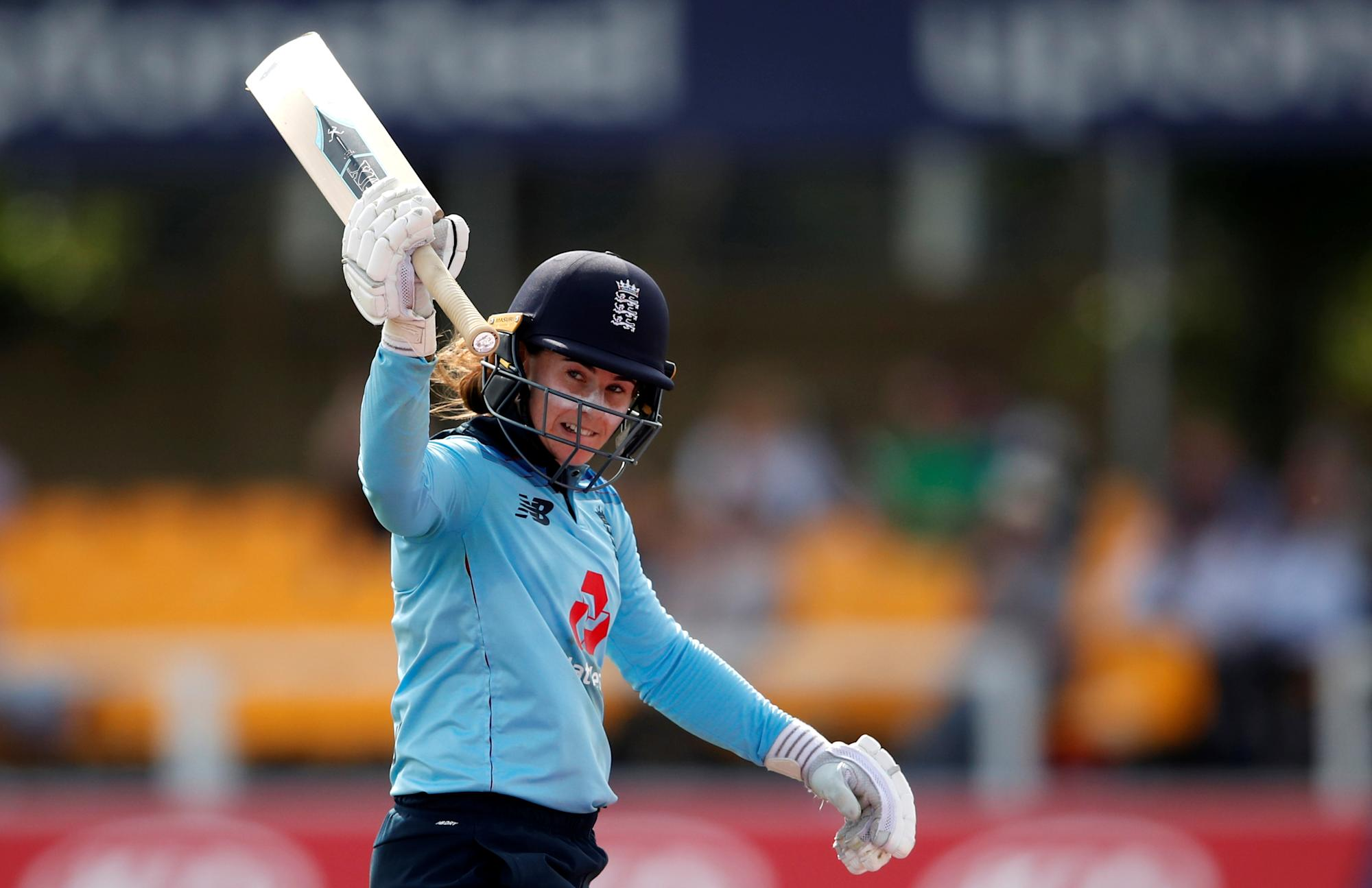 England Women turn attention to T20s after ODI series win