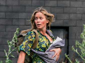 'A Quiet Place Part II' finally arrives after a delay of more than a yearEntertainment Weekly