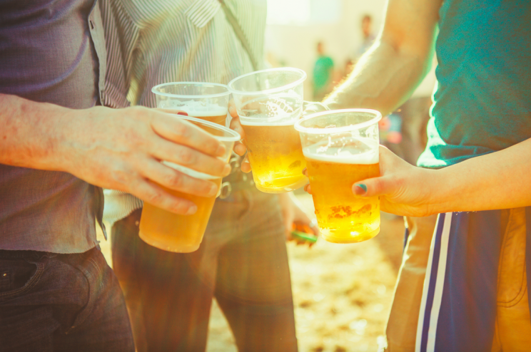 A Dutch beer maker claims to have invented a hangover-free beer [Photo: Getty]