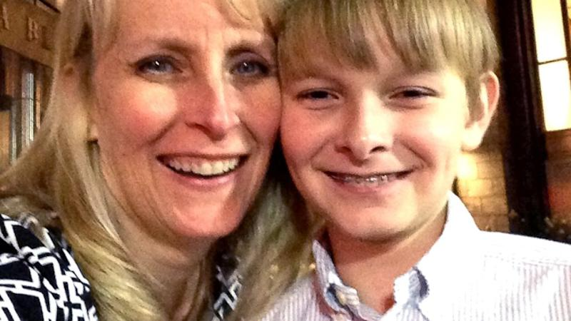 Mom of Boy Killed Inside 'Poison Hotel Room' Launches Foundation
