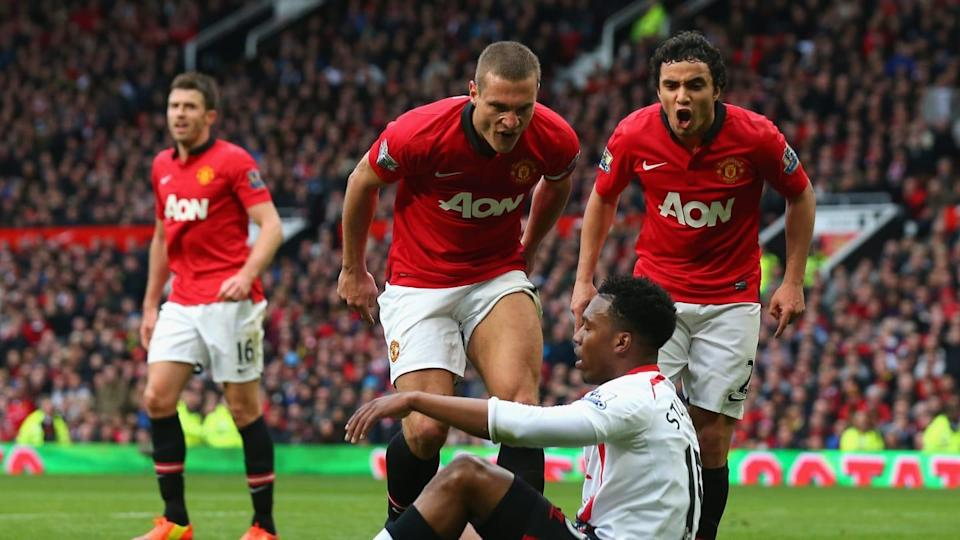 Manchester United vs. Liverpool | Alex Livesey/Getty Images