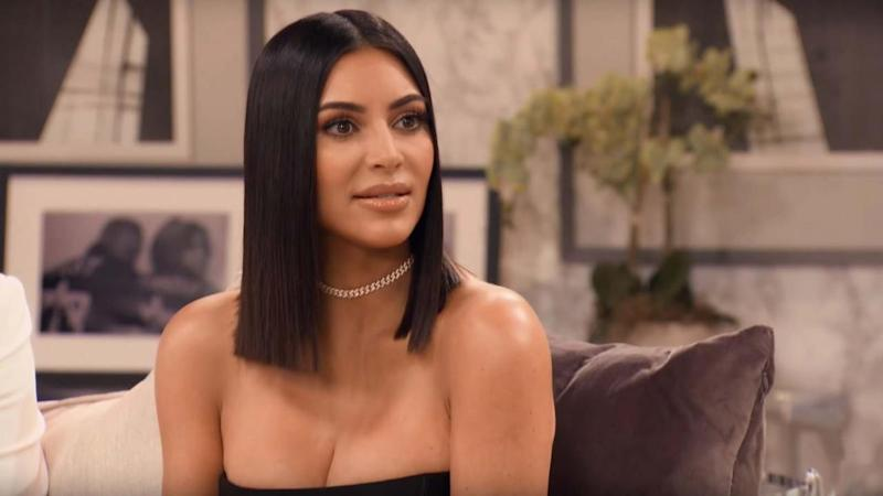 Kim Kardashian Has 'Mommy & Son Day' With Saint -- See the Sweet Pic!