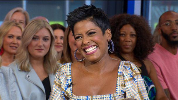 VIDEO: Tamron Hall discusses her new talk show on 'GMA' (ABCNews.com)