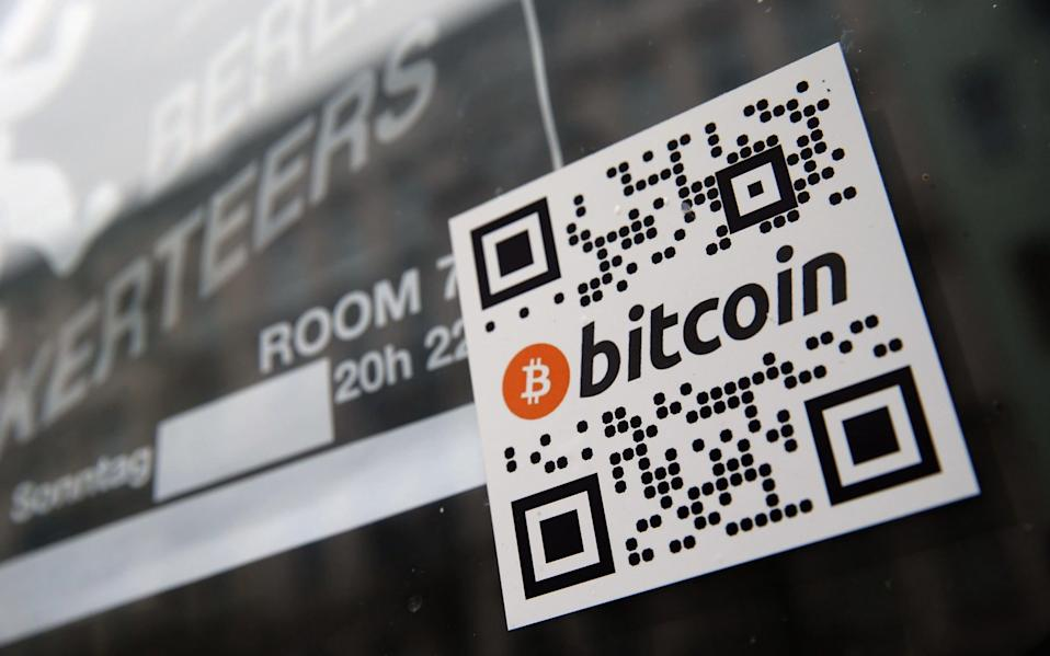 Mt.Gox, a former cryptocurrency exchange based in Tokyo, must prepare to distribute the 160,000 Bitcoins it holds to customers - Getty Images Europe