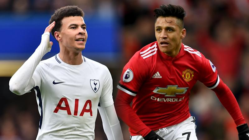 Premier League Team of the Week: Alli & Sanchez stand out after inspiring victories