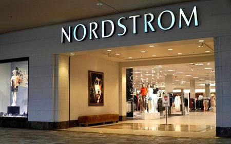 FILE PHOTO: The Nordstrom store is pictured in Broomfield