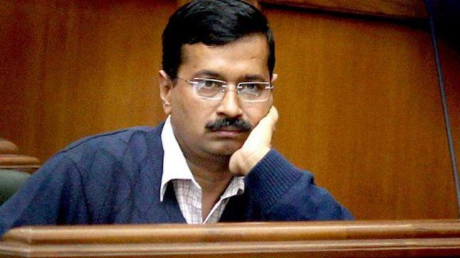 The victims have allegedly been asked to wait till Delhi chief minister Arvind Kejriwal personally hands over the cheques to them.