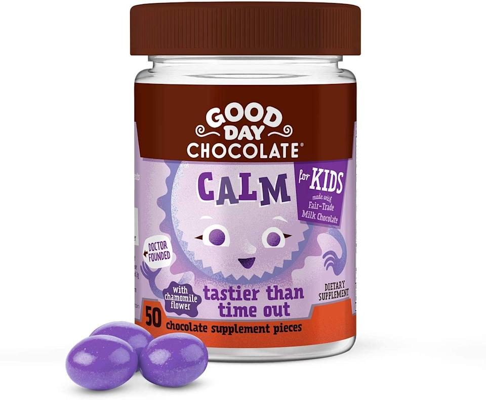 Good Day Chocolate Calm for Kids