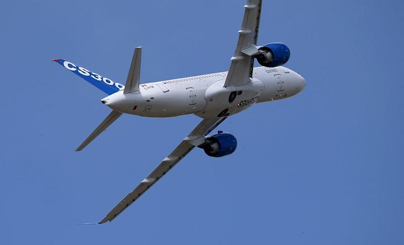Bombardier C Series Set to Become Just Another Airbus After Deal