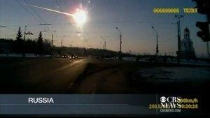 Science Channel Announces Russian Meteor Explosion Special