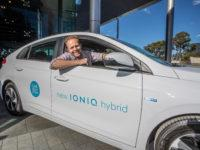 Aussie startup Car Next Door just got a $6 million injection from Hyundai as the car-sharing trend continues to ramp up