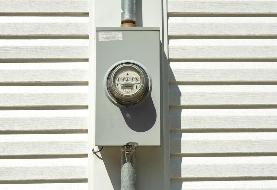 "If your <a href=""https://bestlifeonline.com/most-expensive-appliance/?utm_source=yahoo-news&utm_medium=feed&utm_campaign=yahoo-feed"" rel=""nofollow noopener"" target=""_blank"" data-ylk=""slk:electrical bill is draining your wallet"" class=""link rapid-noclick-resp"">electrical bill is draining your wallet</a> more than usual, don't just call your utility company—call a roofer, too. Soaring electrical bills, especially when coupled with hot and cold spots inside your home, are ""a clear indication that your roof is damaged and does not provide enough ventilation,"" says Brandon. Unfortunately, this may lead to even bigger issues down the line, including serious interior leaks and mold growth, he explains. And if you want to keep your home safe, make sure you know these <a href=""https://bestlifeonline.com/electrical-mistakes/?utm_source=yahoo-news&utm_medium=feed&utm_campaign=yahoo-feed"" rel=""nofollow noopener"" target=""_blank"" data-ylk=""slk:17 Ways You're Ruining Your House, According to Electricians"" class=""link rapid-noclick-resp"">17 Ways You're Ruining Your House, According to Electricians</a>."