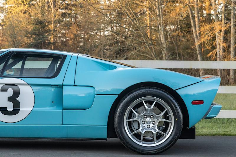 2006 Ford GT Heritage _43