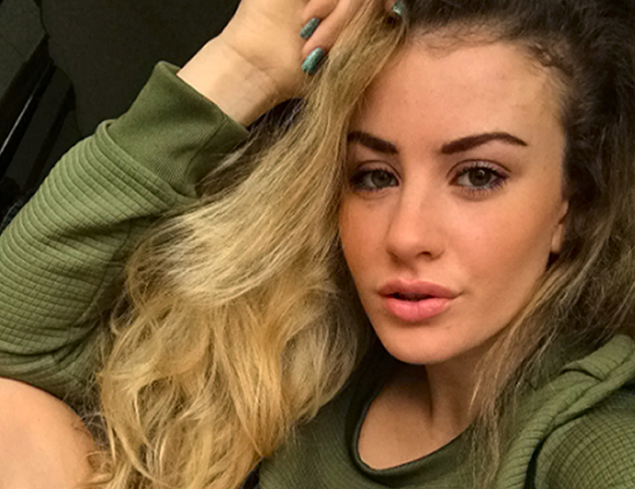 <em>Chloe Ayling says she was willing to have sex with her kidnapper to stay alive (Rex)</em>